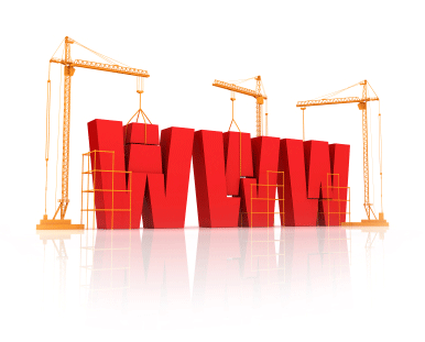 Construir un Sitio Web