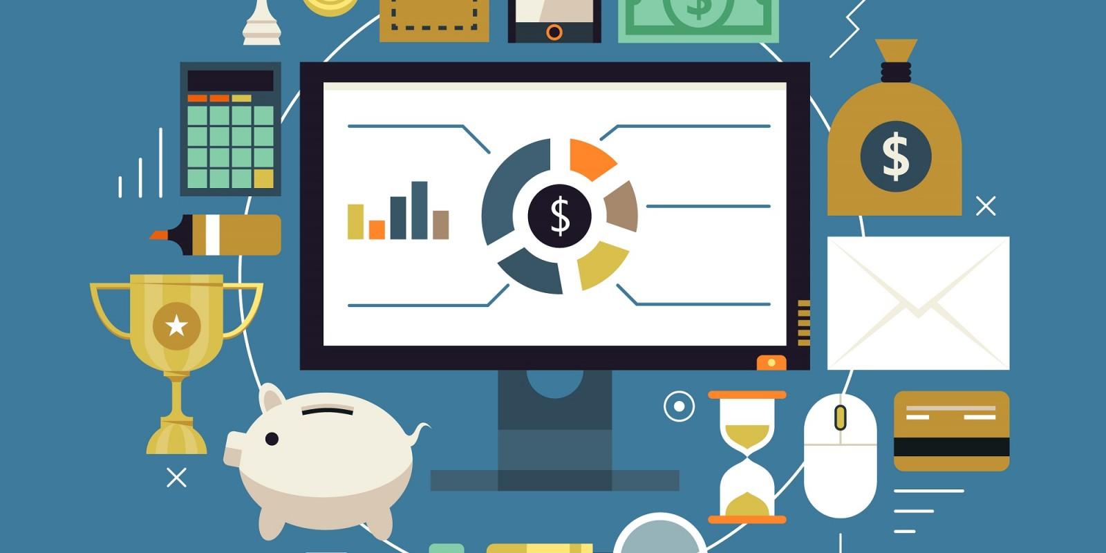 Recursos para iniciar un negocio en línea