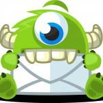 Optin Monster Mascot
