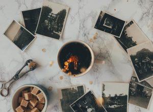 Café y Fotos