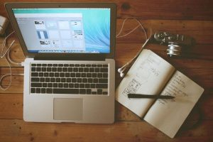 Foto Blogging