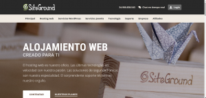 SiteGround.es